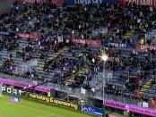 stadio Sant'Elia di Cagliari banner
