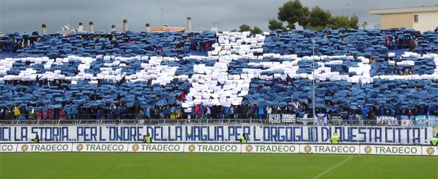 Lega Pro: DIRETTA Matera-Juve Stabia 1-1 LIVE Nebbia, la gara è attualmente sospesa al 37′