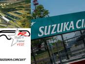 Circuito del Giappone - Circuito di Suzuka banner