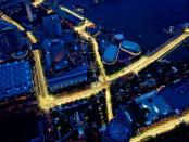Circuito di Singapore - Marina Bay Street Circuit banner