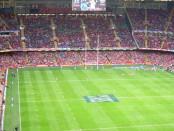 Millenium stadium di Cardiff banner