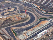 Circuito delle Americhe - circuito di Austin - Texas - Stati Uniti D'America  banner
