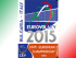 Europei Volley Bulgaria e Italia 2015 banner