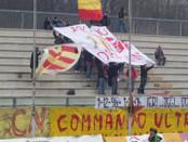 stadio Teofilo Patini di Castel di Sangro banner