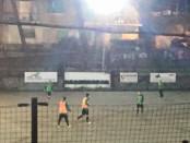 stadio Carmelo Amenta di Fezzano - stadio Fezzanese banner