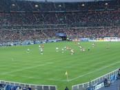 stade de France di Parigi banner