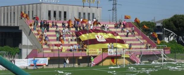 DIRETTA serie D San Severo-Nardò 0-0 | Negli ospiti dentro Gigante