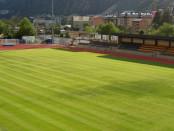 Estadi Comunal di Andorra la Vella - stadio Andorra banner