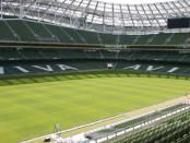Lansdowne Road-Aviva Stadium di Dublino banner