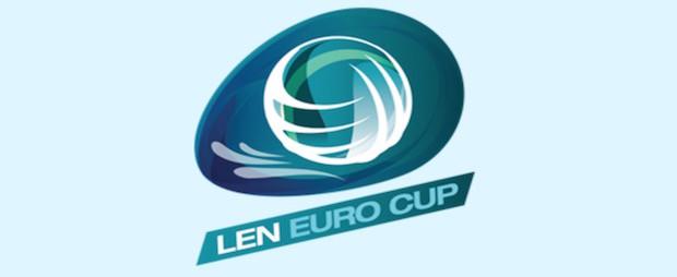 Image result for euro cup di pallanuoto