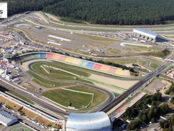 Circuito di Germania - circuito di Hockenheim - Hockenheimring banner