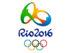 Logo Olimpiadi Rio de Janeiro 2016 bammer