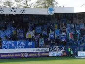 stadio-u-nisy-di-liberec-stadio-slovan-liberec-banner