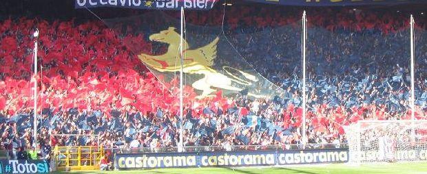 Coppa Italia: DIRETTA Genoa-Perugia ore 18