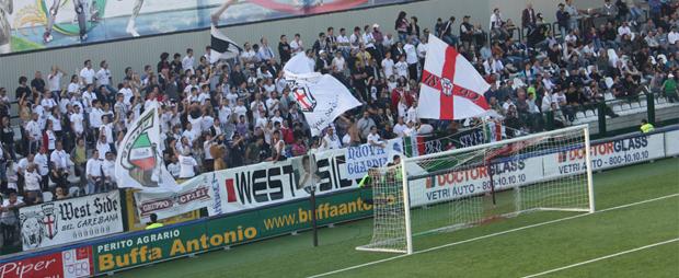Serie B: tabellino Pro Vercelli-Vicenza 1-1