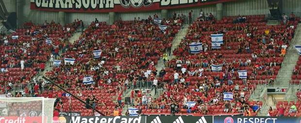 Europa League: DIRETTA Apoel Beer Sheva-Inter ore 19