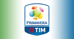 Primavera: diretta Virtus Entella-Roma