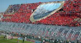 Serie B: DIRETTA Salernitana-Cesena ore 15