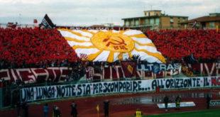 DIRETTA Livorno-Pisa: radiocronaca e streaming