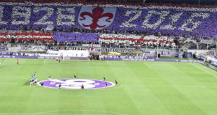 DIRETTA Fiorentina-Sampdoria: radiocronaca e streaming