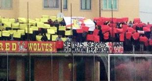 DIRETTA serie D Sersale-Leonzio 0-1 | Tra gol fantasma e rigori sbagliati decide Savonarola