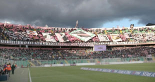 Serie A: DIRETTA Palermo-Sampdoria 1-1 | Pareggia Quagliarella al novantesimo