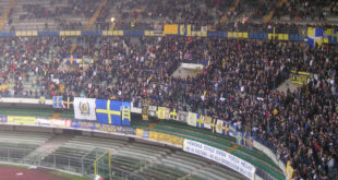 Serie B: DIRETTA Verona-Pisa 1-1 | Tabanelli frena i veneti