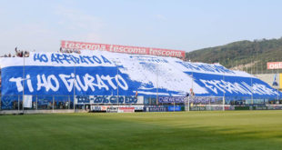 Serie B: DIRETTA Brescia-Spezia 1-1 | Mauri tiene vive le rondinelle