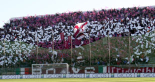 Dove vedere la Reggina in tv streaming: radiocronaca Rieti-Reggina