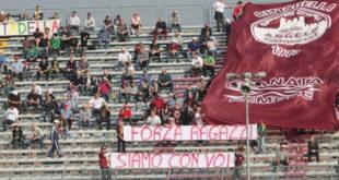 DIRETTA Cittadella-Cosenza: radiocronaca e streaming