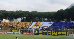 DIRETTA Juve Stabia-Frosinone: radiocronaca e streaming