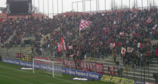 Serie B: DIRETTA Vicenza-Novara 3-1 | Prezioso tris veneto