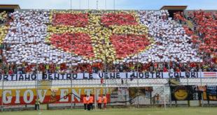 Lega Pro: DIRETTA Messina-Cosenza ore 14.30