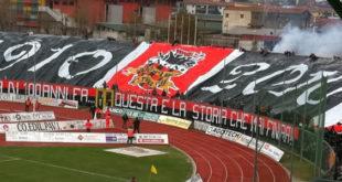 DIRETTA serie D Nocerina-Nardò 1-0 | Girardi per il vantaggio molosso!
