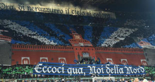 Serie A: DIRETTA Inter-Roma ore 20.45