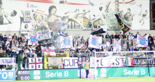 Serie B: DIRETTA Pro Vercelli-Verona 1-1 | Un figlio d'arte salva i veneti
