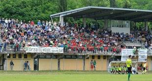 DIRETTA serie D Rignanese-Castelvetro 1-0