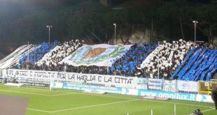 Serie B: DIRETTA Virtus Entella-Salernitana 0-1 | Coda decide il match