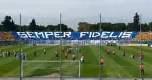Coppa Italia Serie C: DIRETTA Andria-Bisceglie 1-0 | Barisic segna nel recupero
