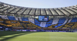 DIRETTA Lazio-Sassuolo: radiocronaca e streaming