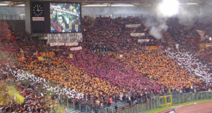 DIRETTA Roma-Sassuolo: radiocronaca e streaming
