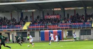 DIRETTA serie D Gozzano-Cuneo 1-0 | De Sena sbaglia un rigore allo scadere