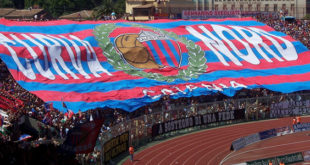 Dove vedere il Catania in tv streaming: radiocronaca Catania-Casertana