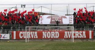 DIRETTA serie D Aversa Normanna-Cavese 0-0 | Fine primo tempo.