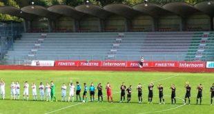 DIRETTA serie D Virtus Bolzano-Monza 0-0 | Fine primo tempo