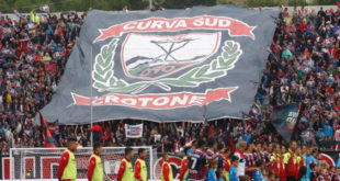 Serie A: DIRETTA Crotone-Lazio ore 20.45