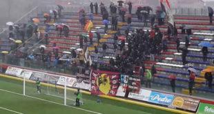 DIRETTA serie D L'Aquila-Città di Castello 0-0 | Senza reti il primo tempo