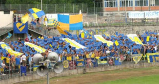Lega Pro: DIRETTA Carrarese-Siena 0-0 | Calcio d'inizio