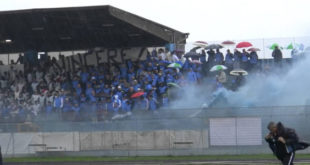 DIRETTA serie D Anzio-Gelbison 0-0 | Silvagni sfiora il palo