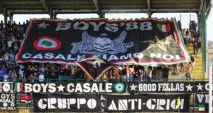DIRETTA serie D Casale-Caronnese 0-0 | Formazioni ufficiali